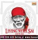 Living With Sai (2009) (Spiritual) Audio CD