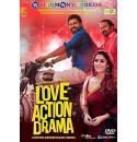 Love Action Drama - 2019 DD 5.1 DVD