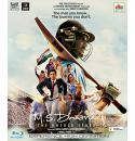 M.S. Dhoni: The Untold Story - 2016 (Hindi Blu-ray)