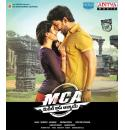 MCA (Middle Class Abbayi) - 2017 Audio CD