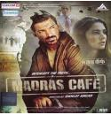 Madras Cafe - 2013 (Hindi Blu-ray)