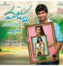 Majnu - 2016 Audio CD