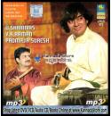 U Shrinivas & VK Raman (Instrumental) Collections MP3 CD