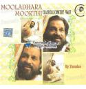 Mooladhara Moorthi (Classical Vocal Live) - KJ Yesudas Audio CD