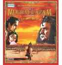 Mughal-E-Azam - 1960 (Hindi Blu-ray)