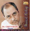 Musical Heritage (Veena) - Dr. Chittibabu Audio CD
