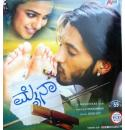 Mynaa - 2013 Video CD