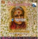 MS Subbulakshmi - Nadamrutham (2 CD Set) Audio CD