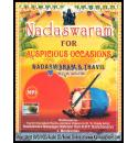 Naadaswaram For Auspicious Occasions (Instrumental) MP3 CD