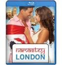 Namastey London - 2007 (Hindi Blu-ray)