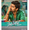 Nenu Local - 2017 Audio CD