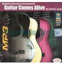 Guitar Comes Alive (Instrumental) - Nikhil Joshi MP3 CD