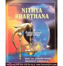 Nithya Prarthana (Daily Prayers) by Surekha KS MP3 CD