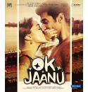 OK Jaanu - 2017 (Hindi Blu-ray)