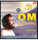 OM (Chanting) - KJ Yesudas Audio CD