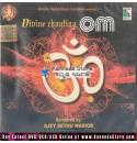 OM Divine Chanting by Ajay Warrior Audio CD