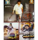 OM - Rowdy MLA - Lockup Death (Action) Combo DVD