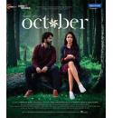 October - 2018 (Hindi Blu-ray)