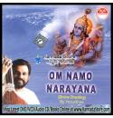 OM Namo Narayana (Chanting) - KJ Yesudas Audio CD