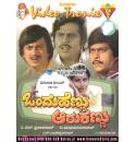 Ondu Hennu Aaru Kannu - 1980 Video CD