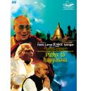 Paths To Happiness - Dalai Lama, BKS Iyenger DVD