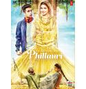 Phillauri - 2017 DVD