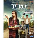 Piku - 2015 (Hindi Blu-ray)