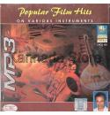 Popular Kannada Film Tunes Hits Instrumental Songs MP3 CD