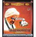 Harmonium (Instrumental) - Dr. Pandith Puttaraja Gavai Audio CD