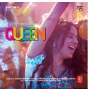 Queen - 2014 (Hindi Blu-ray)