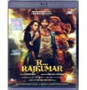 R... Rajkumar - 2013 (Hindi Blu-ray)