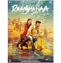Raanjhanaa - 2013 (Hindi Blu-ray)