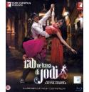 Rab Ne Bana Di Jodi - 2008 (Hindi Blu-ray)