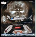 Reverberations Vol 2 (Fusion Instrumental) - Vijaygee Audio CD