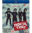 Rock On!! - 2008 (Hindi Blu-ray)