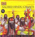 Sacred Hindu Chants Vol 1 (Spiritual) Audio CD