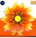 Sacred Morning Chants on Surya (Spiritual) Audio CD