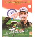 Sainika - 2002 Video CD