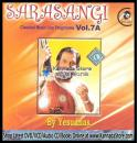 Sarasangi (Classical Vocal Live) - KJ Yesudas Audio CD
