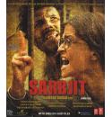 Sarbjit - 2016 (Hindi Blu-ray)