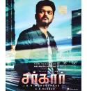 Sarkar - 2018 Audio CD