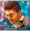 Sarrainodu - 2016 Audio CD