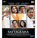 Satyagraha - 2013 (Hindi Blu-ray)