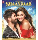Shaandaar - 2015 (Hindi Blu-ray)