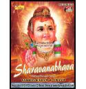 Sharavanabhava (Nadaswaram & Thavil Instrumental) Audio CD