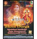 Shree Durga & Other Stotrams (Sanskrit) - Various Artists MP3 CD