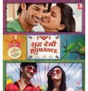 Shuddh Desi Romance - 2013 (Hindi Blu-ray)