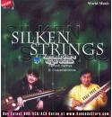 Silken Strings - Rajhesh Vaidhya - Audio CD