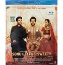 Sonu Ke Titu Ki Sweety - 2018 (Hindi Blu-ray)