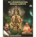 Sri Lakhsmi Narayana Hrudaya Samputa - Sri Vidyabhushana MP3 CD